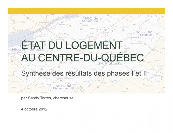 Synthese logement Centre-du-Q_Sandy Torres